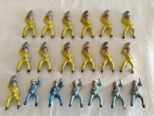 QUIRALU FARWEST 19 PERSONNAGES RODEO LOT 1