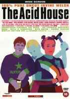 THE ACID HOUSE EWEN BREMNER KEVIN McKIDD MARTIN CLUNES JEMMA REDGRAVE F4 DVD NEW