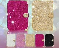 New Apple iPad Air 4 3 2 1 Mini Luxury Premium Smart Glitter Bling Diamond Case