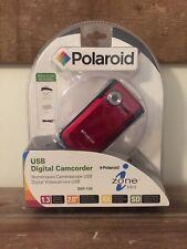 Polaroid Digital Camcorder Dvf-130 New Never Opened