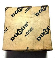 NEW DODGE TBSC008 124460 PILLOW BLOCK BALL BEARING UNIT