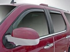 In-Channel Vent Visors for 2007 - 2014 Cadillac Escalade ESV