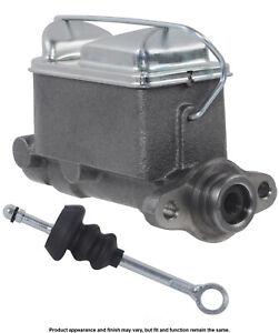 Brake Master Cylinder Cardone 13-1667 fits 76-79 Ford F-100