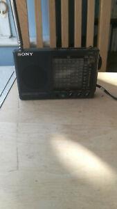 Sony ICF SW-22 Radio