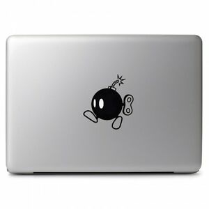 Awesome Cool Decal Design Laptop Macbook Air Pro 13 15 Sticker Vinyl Mod Wrap