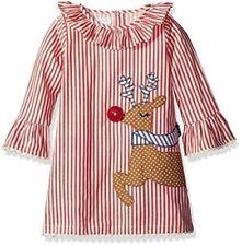 1242281da Mud Pie Holiday Dresses (Newborn - 5T) for Girls