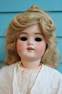 Antique Haunted Doll: Read the story and you decide