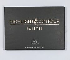 IBY Beauty Contour & Highlight Palette NIB