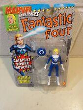 Marvel Fantastic 4 Invisible Woman 1994 Cosmic Defenders