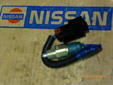 Original Nissan Sunny,B12,N13,Neutralschalter 32006-G6210,32006-50A10