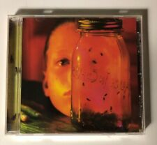 "Alice In Chains ""Jar Of Flies"" Ep CD,Rock,Ep,Layne Staley,90's Rock,Grunge,AIC"