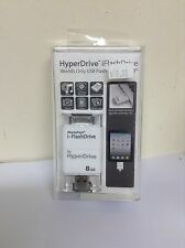 NEW OTHER PhotoFast - i-FlashDrive 8GB HyperDrive by SANHO