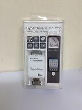 New - PhotoFast - i-FlashDrive 8GB HyperDrive by SANHO