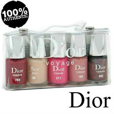 100 Authentic RARE Edition Dior Couture Airport Nail Polish Gift Set