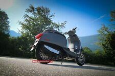 Lambretta Innocenti V125 Special Roller 125er grau Aktion / netto € 2499,-