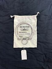 BRAND NEW Maison Martin Margiela MMM For H&M Enlarged Keyring Necklace Choker