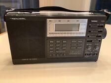 Realistic DX-440 Voice Of The World Shortwave Radio Receiver AM/FM/SW/LW CLEAN