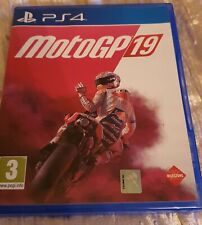 MotoGP19 PS4 ☆☆FAST & FREE☆☆ Delivery
