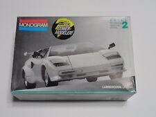 Monogram Lamborghini Lp500S