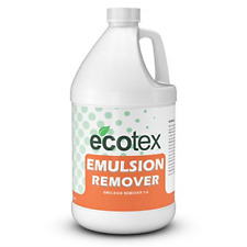 Ecotex Emulsion Remover Industrial Screen Printing Emulsion Remover 1 Gallon