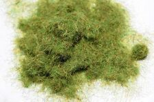 WWS Spring Static Grass 4mm 100g G,O,HO/OO,TT,N.Z Wargames Model Basing Trains