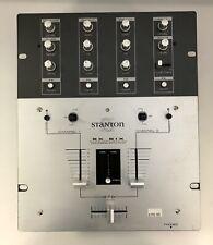 Stanton SK Six Professional Battle Mixer (Display Model)