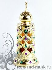 Al Ayam 15 ml Ittar By Swiss Arabian Imported Luxury Attar / Perfume From Dubai