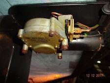 PORSCHE 944 EARLY STYLE REAR WIPER MOTOR  PORSCHE 924 REAR WIPER MOTOR   A871YOX