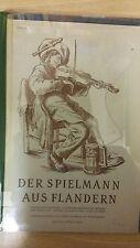 Der Spielmann Aus Flandern: Music Score (D5)