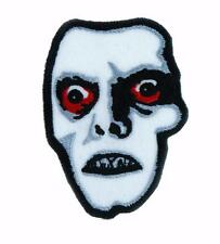 Captain Howdy Pazuzu The Exorcist Patch Iron on Applique Cult Clothing Horror