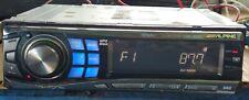 Alpine Cda-9856 In-Dash Mp3 / Wma Cd Receiver Ai-Net Old School Car Audio