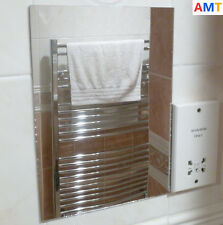 Plastic Wall Mounted Bathroom Mirrors