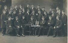 Foto /AK Fecht-Club Else  1911/12 in Essen  (D794)
