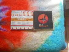 BLUR - LIVE AT BUDOKAN - 2 CD  JAPAN IMPORT RARE