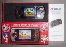 Console ARCADE GAMES PORTABLE 30 SEGA Game Gear & Master System Plug & Play TV