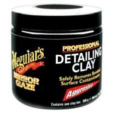 Meguiars C2100 Detailing Clay, Aggressive Grade, 200 G Bar