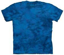 The Mountain Tie Dye T-Shirts for Men