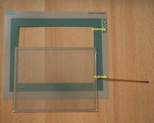 SIEMENS TP270-10 6AV6545-0CC10-0AX0 touch screen / glass & protective film /mask