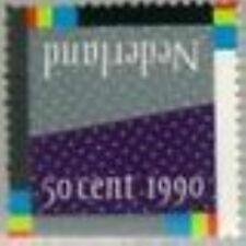 Nederland 1461 Kerst 1990  postfris/MNH