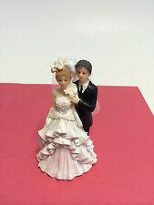 Hochzeit Brautpaar Torten Deko Tischdeko  12 cm