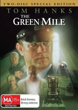 The Green Mile (DVD, 2000, 2-Disc Set, Special Edition)