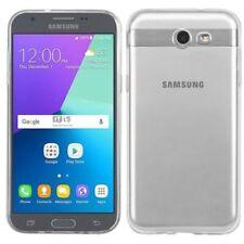 Housses et coques anti-chocs transparents Samsung Galaxy J3 pour téléphone mobile et assistant personnel (PDA)