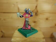 CLASSIC METAL CHAOS SORCEROR PAINTED (2460)