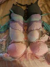 Victoria's Secret Bra Lot 32D