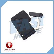 SCHEDA RENAULT MEGANE remote key 3 tasti 433Mhz PCF7947 Chip COMPLETA