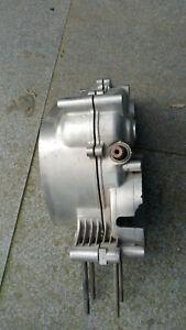 Orginal Kreidler  Getriebe Motor hälften
