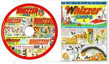Whizzer & Chips 144 Issues on DVD British Comic + viewing software (1)