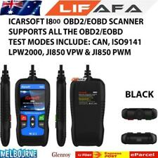 iCarsoft i800 Car For Engine Fault Diagnostic Scanner Code Reader OBD2 ScanToolW