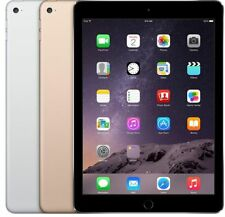 Apple iPad Air 2 2nd WiFi + Cellular Unlocked 16GB 32GB 64GB 128GB