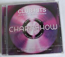 Chart Show Club-Hits des neuen Jahrtausends, neu, OVP, 14 Hits